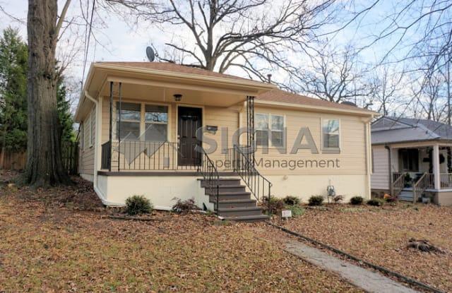 5013 6th Avenue S - 5013 6th Avenue South, Birmingham, AL 35212