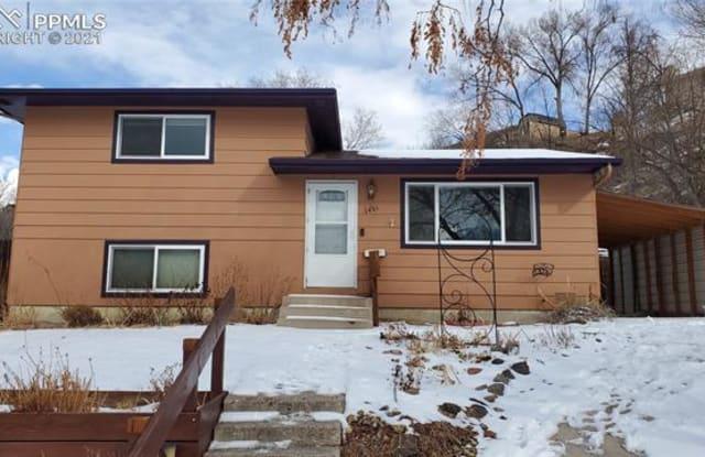 1401 N 25th Street - 1401 North 25th Street, Colorado Springs, CO 80904