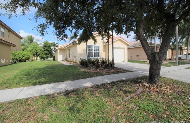17952 SW 29th Ln - 17952 Southwest 29th Lane, Miramar, FL 33029
