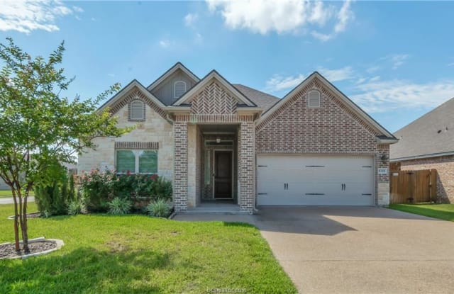 8301 Raintree Drive - 8301 Raintree Drive, College Station, TX 77845