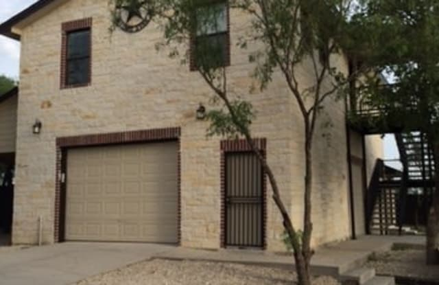 12010 BOBBI WAY - 12010 Bobbi Way, Bexar County, TX 78245