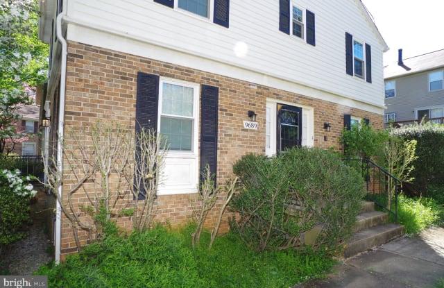 9689 LINDENBROOK STREET - 9689 Lindenbrook Street, Oakton, VA 22031
