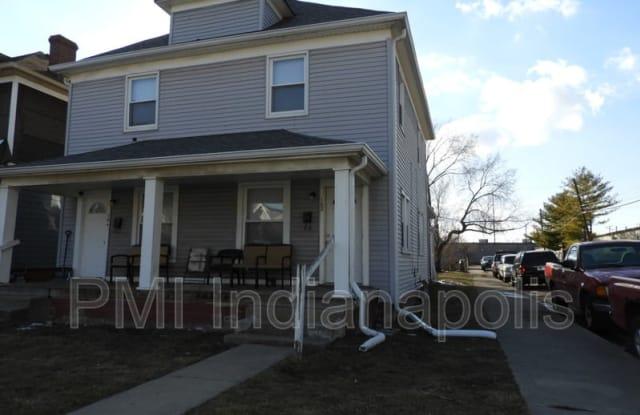 102 S Elder Ave - 102 South Elder Avenue, Indianapolis, IN 46222