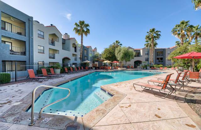 Greenspoint at Paradise Valley - 4202 E Cactus Rd, Phoenix, AZ 85032