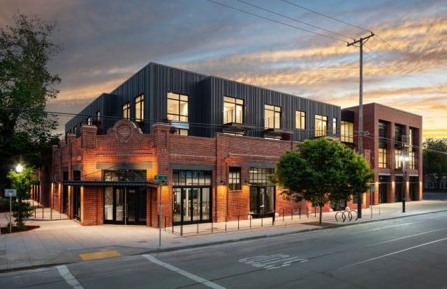 The Carlaw - 1020 R Street, Sacramento, CA 95811