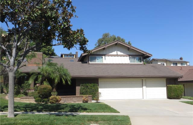 1781 N Mountain View Place - 1781 North Mountain View Place, Fullerton, CA 92831