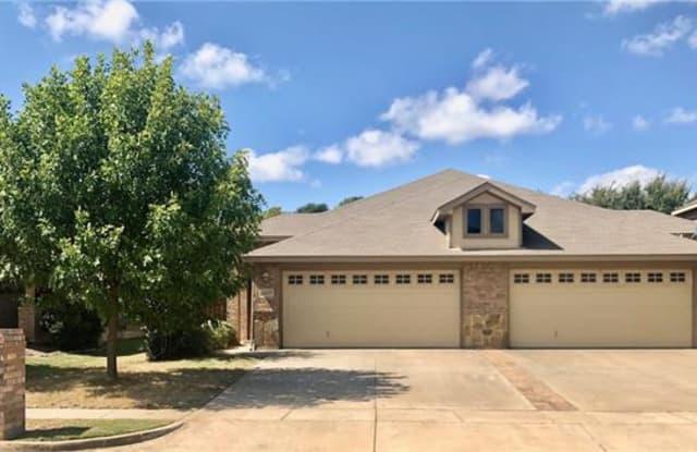 1437 Ravenwood Drive - 1437 Ravenwood Drive, Mansfield, TX 76063