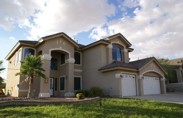 801 Southwick Drive - 801 Southwyck Drive, El Paso County, TX 79928