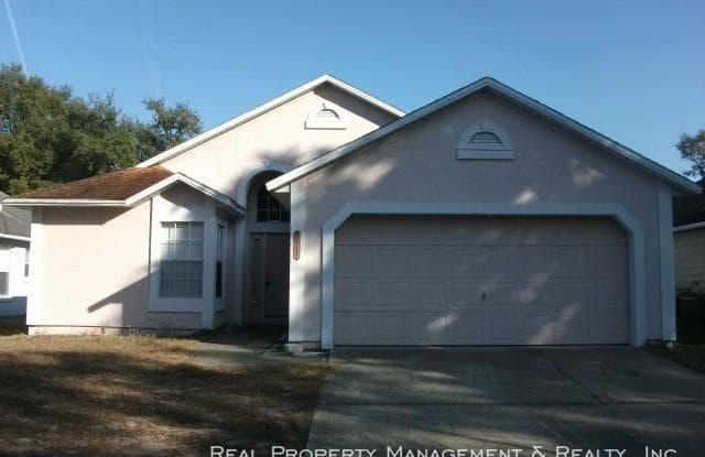 2848 Delcrest Dr. - 2848 Delcrest Drive, Orange County, FL 32817