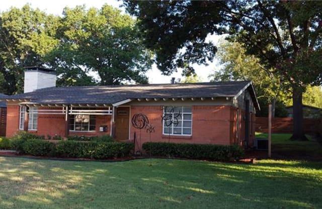 4239 Merrell Road - 4239 Merrell Road, Dallas, TX 75229