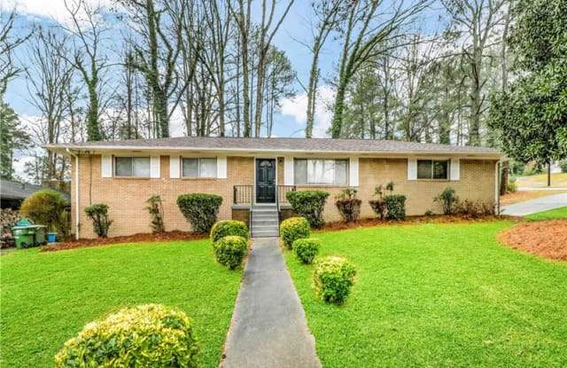 2537 Bonnybrook Drive SW - 2537 Bonnybrook Drive Southwest, Atlanta, GA 30311