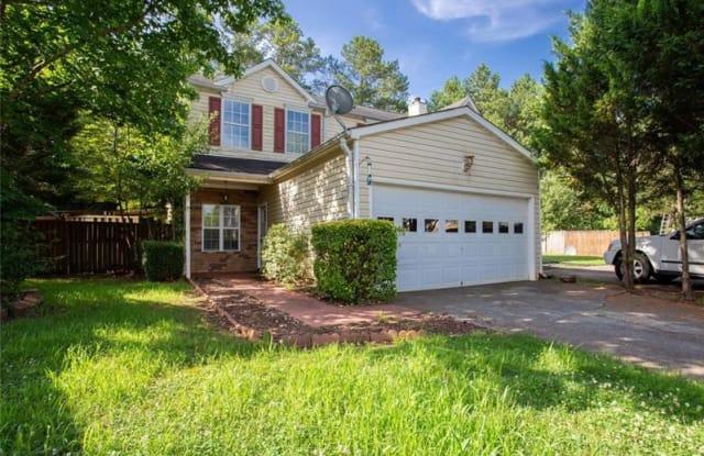 51 Hampton Drive - 51 Hampton Drive, Bartow County, GA 30121