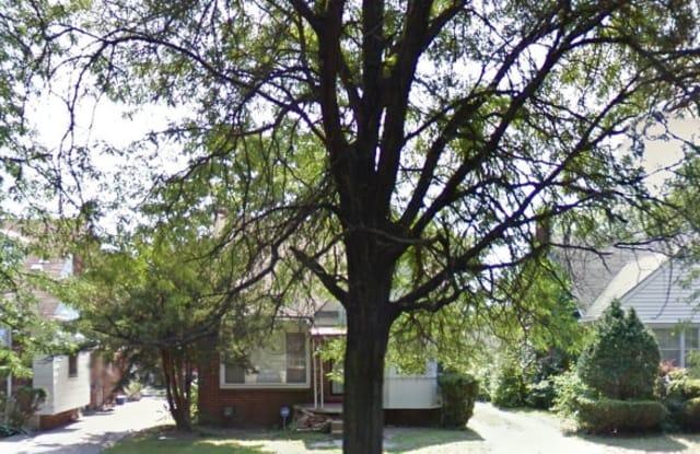 8920 Esper St - 8920 Esper Street, Detroit, MI 48204