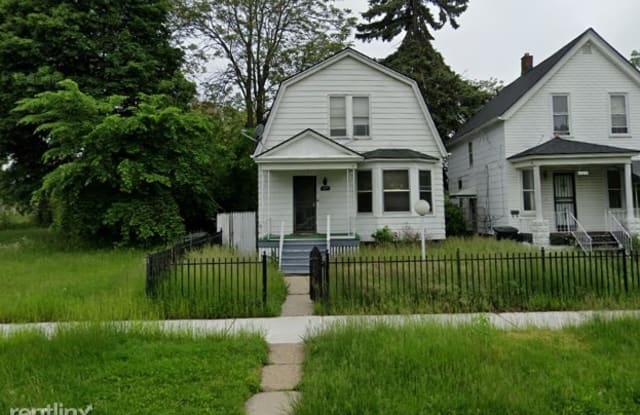 3477 Saint Clair St - 3477 Saint Clair Street, Detroit, MI 48214