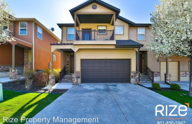 10966 S Maple Forest Way - 10966 S Maple Forest Way, South Jordan, UT 84095