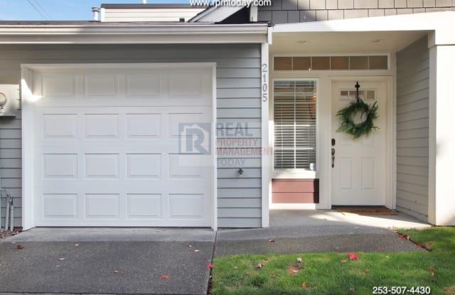 2105 Tacoma Court - 2105 Tacoma Court, Tacoma, WA 98405