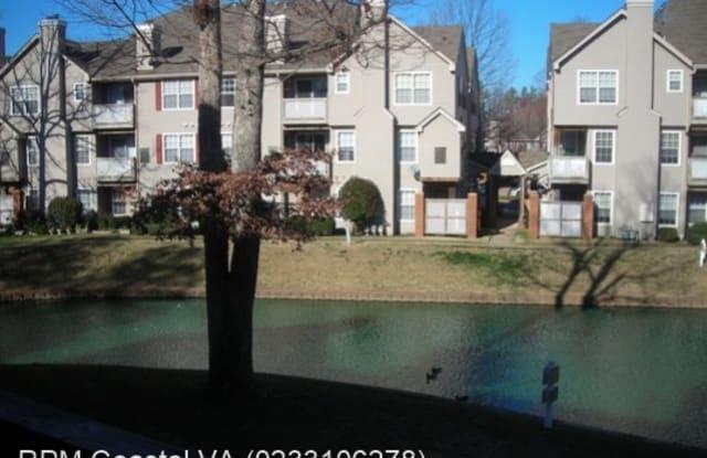 12732 Daybreak Circle - 12732 Daybreak Circle, Newport News, VA 23602