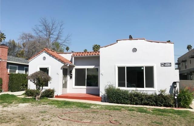 88 S Allen Avenue - 88 N Allen Ave, Pasadena, CA 91106
