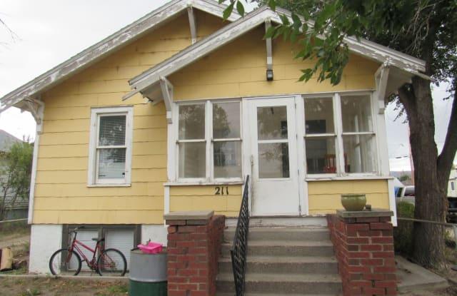 211 E K - 211 East K Street, Casper, WY 82601