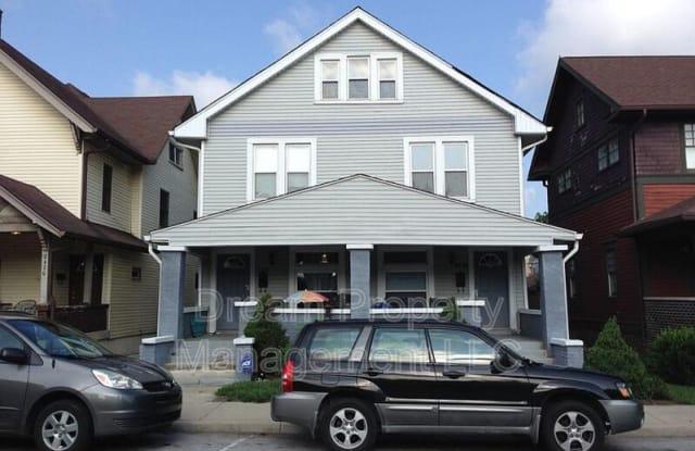 2424 North Delaware Street - 1 - 2424 North Delaware Street, Indianapolis, IN 46205