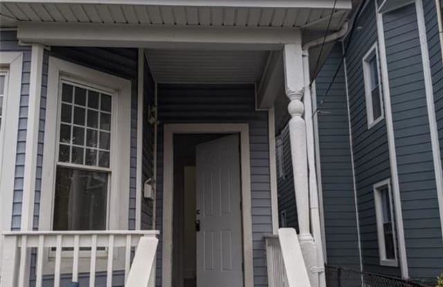 138 Burroughs Street - 138 Burroughs St, Bridgeport, CT 06608