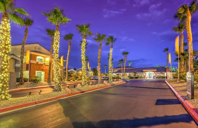 80 on Gibson - 80 S Gibson Rd, Henderson, NV 89012