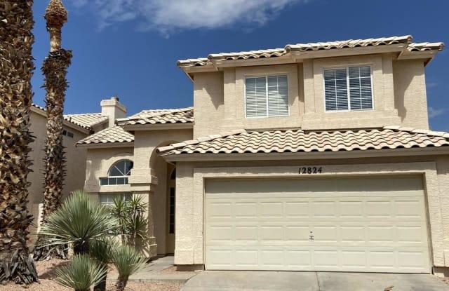 12824 S 45TH Street - 12824 South 45th Street, Phoenix, AZ 85044