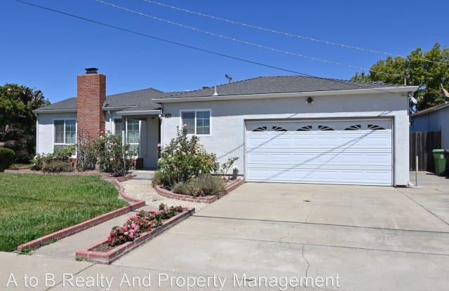 37448 Willowood Dr - 37448 Willowood Drive, Fremont, CA 94536