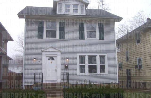 244 Kenwood Avenue, - 244 Kenwood Avenue, Dayton, OH 45405