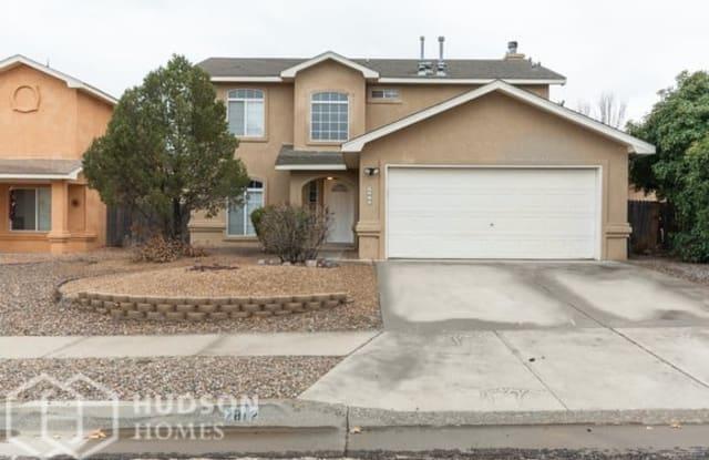 7812 Springwood Road Northwest - 7812 Springwood Road Northwest, Albuquerque, NM 87120