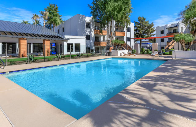 Tides on Main Apartments - 2121 W Main St, Mesa, AZ 85201