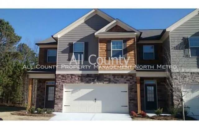 2523 Morgan Haven Lane - 2523 Morgan Haven Lane, Gwinnett County, GA 30519