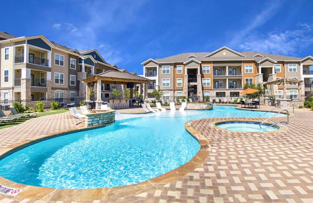 The Oasis at Pavilion Park - 110 Pavilion Pkwy, Midland, TX 79705