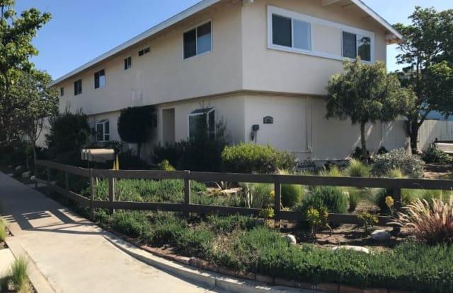 254 Cabrillo St A - 254 Cabrillo St, Costa Mesa, CA 92627