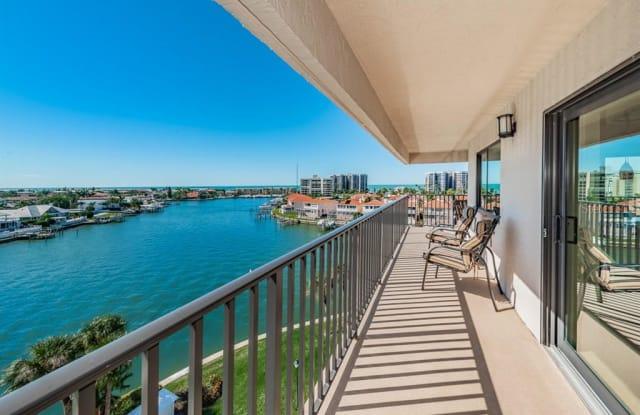240 SAND KEY ESTATES DRIVE - 240 Sand Key Estates Drive, Clearwater, FL 33767