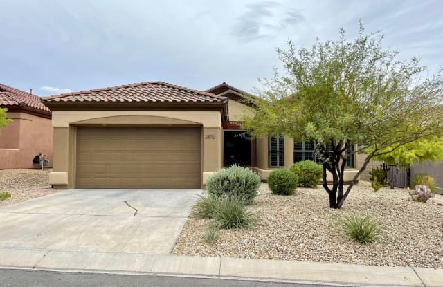 2892 Esmerelda Dr. - 2892 Esmerelda Drive, Bullhead City, AZ 86429
