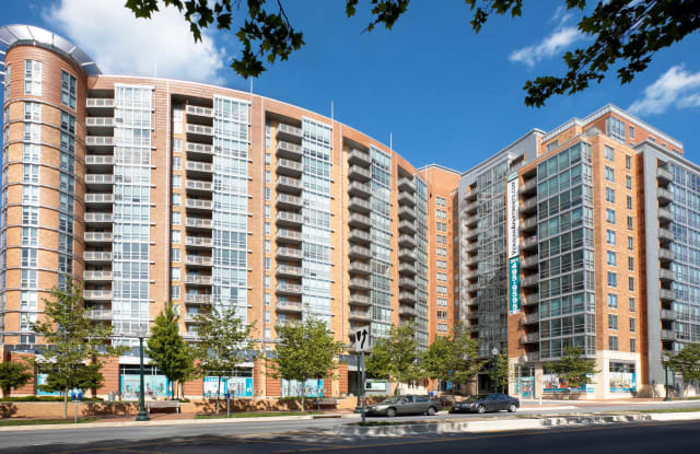 The Veridian - 1133 East-West Hwy, Silver Spring, MD 20910