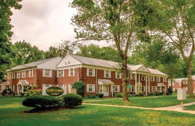 South Orange Court - 765 Valley St, Essex County, NJ 07050