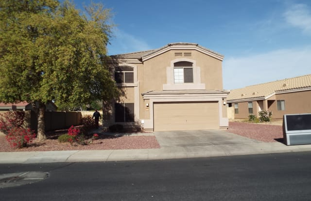 14102 N 127th Ave - 14102 North 127th Avenue, El Mirage, AZ 85335