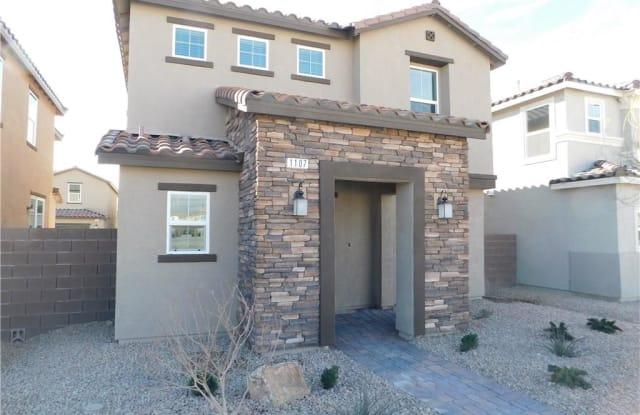 1107 FRYE MESA Avenue - 1107 Frye Mesa Ave, North Las Vegas, NV 89086