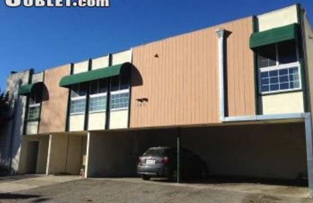 8411 Tuscany Ave - 8411 S Tuscany Ave, Los Angeles, CA 90293