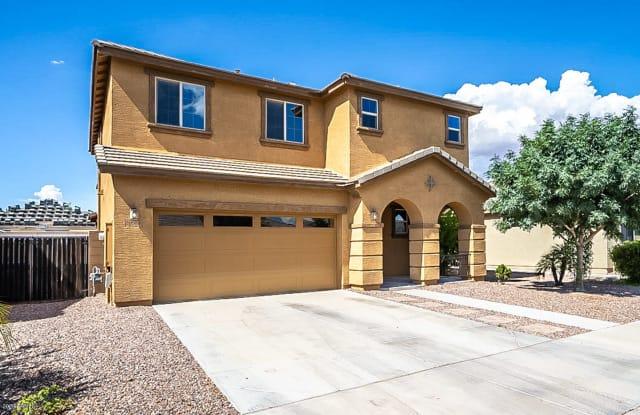 20988 E Cherrywood Drive - 20988 East Cherrywood Drive, Queen Creek, AZ 85142