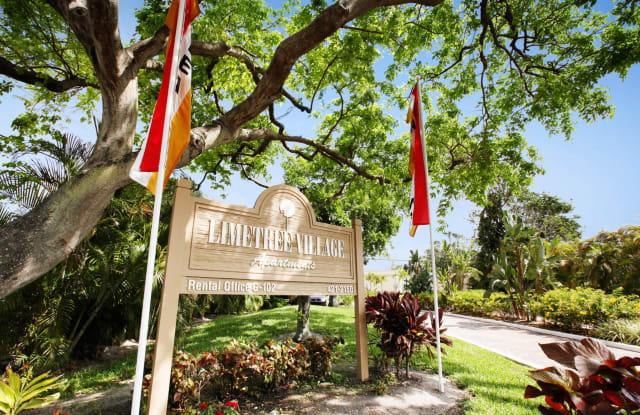Limetree Village - 431 SE 13th Ct, Deerfield Beach, FL 33441