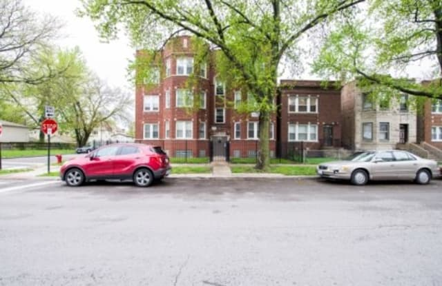 7354 South Dorchester - 7354 S Dorchester Ave, Chicago, IL 60619