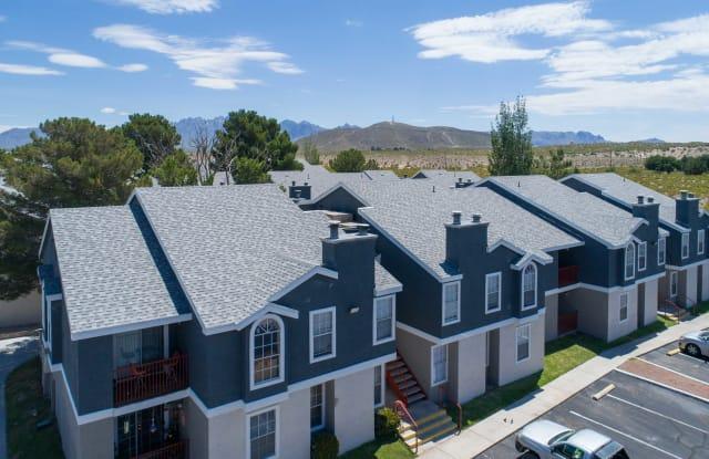 Park Place - 3245 E University Ave, Las Cruces, NM 88011