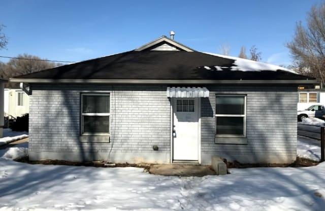 336 South 300 East - 336 Grant Avenue, Ogden, UT 84404