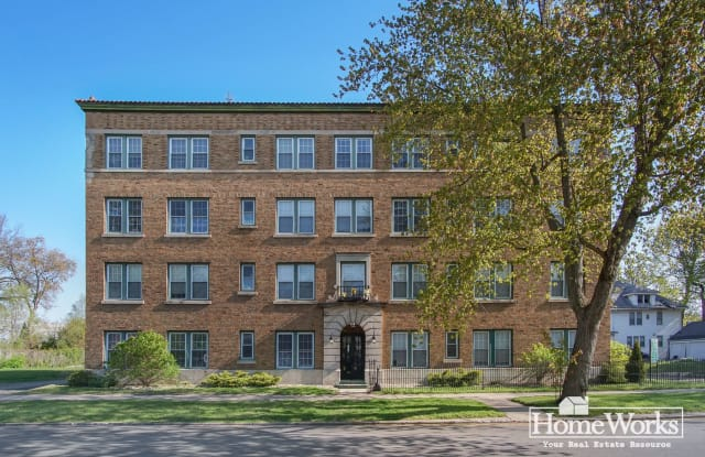 601 W Lasalle Ave - B-1 - 601 West Lasalle Avenue, South Bend, IN 46601