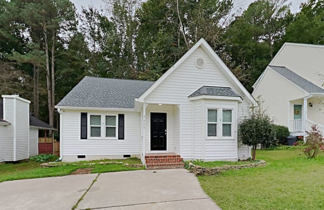 711 Saint Catherines Drive - 711 Saint Catherines Drive, Wake Forest, NC 27587