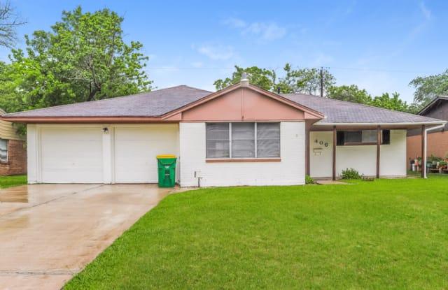 406 Grantham Road - 406 Grantham Road, Baytown, TX 77521