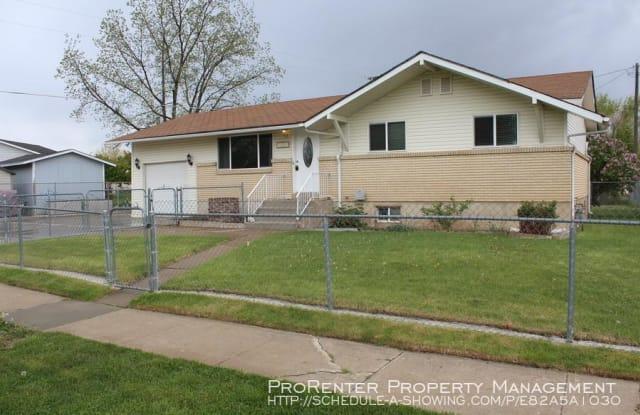 1321 Melanie Lane - 1321 South Melanie Lane, Syracuse, UT 84075